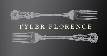 Tyler Florence Logo